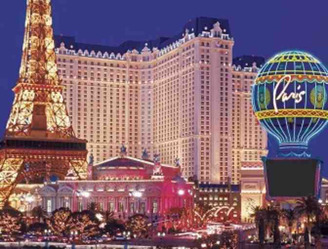 Join GDA at the Paris Las Vegas Hotel - Four Day Extravaganza!