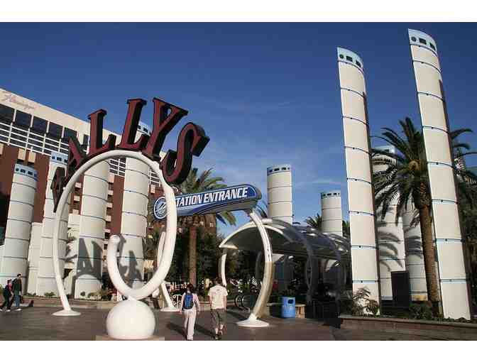 Join GDA at Bally's in Las Vegas - Four Day Extravaganza!