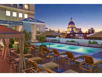 1 Night Stay -The Westin Pasadena