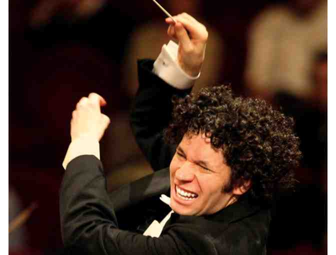 LA Phil - Dudamel Conducts Mahler's 8th - Photo 1