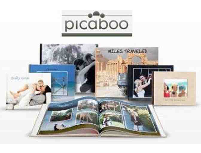 $50 Towards Personalized Photo Gifts at Picaboo - Photo 1