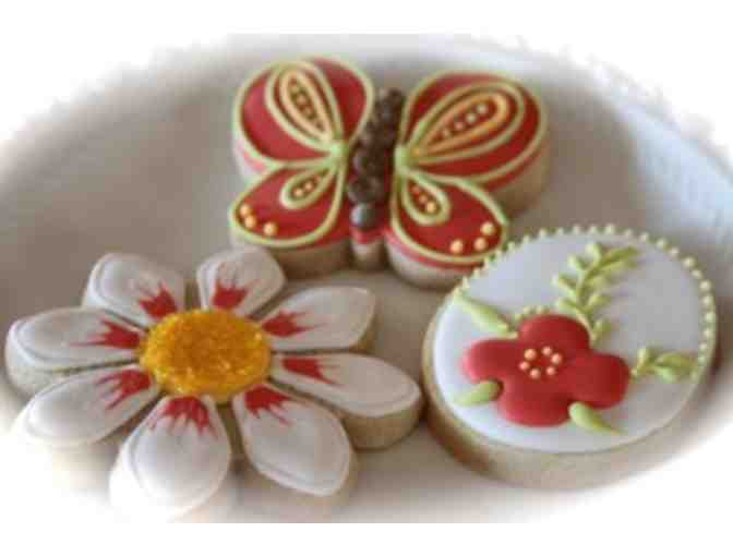 2 Dozen Decorated Sugar Cookies - Photo 1
