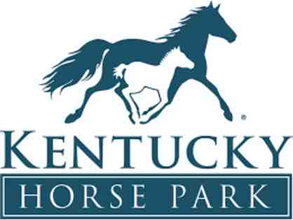 Kentucky Horse Park - 4 General Admission Tickets