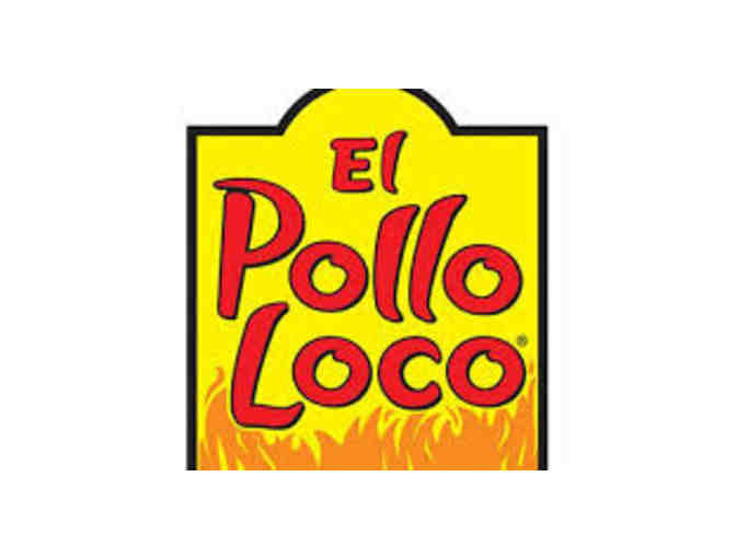 El Pollo Loco - Photo 1