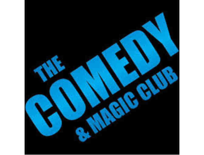 Comedy & Magic Club (Hermosa Beach) - Photo 1