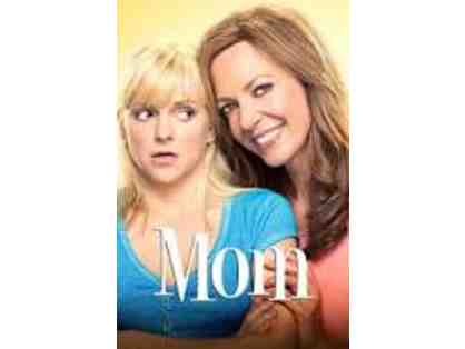 Watch Taping of TV Show Mom in Los Angeles with VIP Tickets for (2)