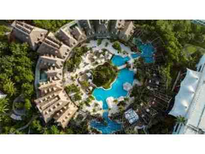 7 Nights in AAA 4-Diamond Resorts at Choice of 5 Grand Mayan Resorts in Mexico