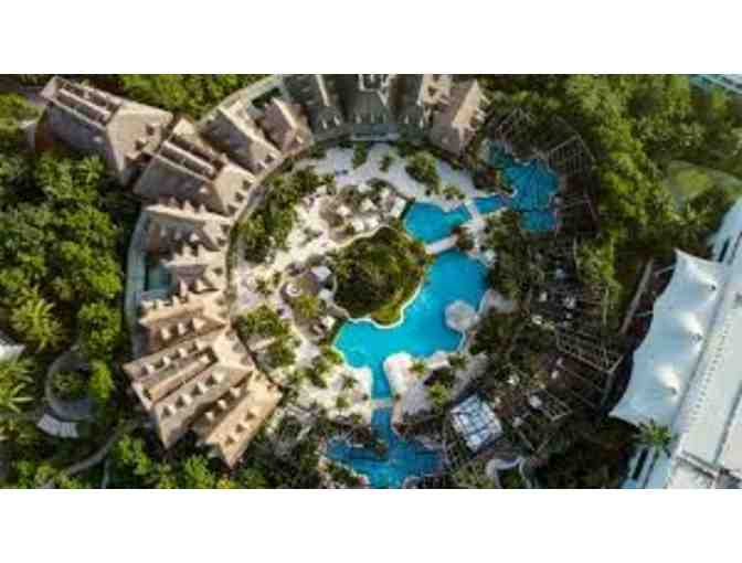 7 Nights in AAA 4-Diamond Resorts at Choice of 5 Grand Mayan Resorts in Mexico - Photo 1