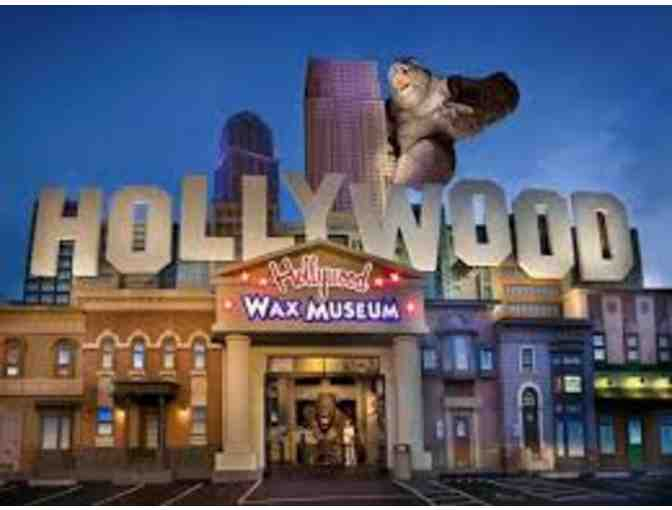 Hollywood Wax Museum & Guinness World Records Museum - Photo 1