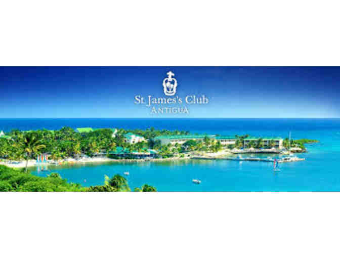 St. Jame's Club & Villas, Elite Island Resorts (Antigua, Caribbean) - Photo 1