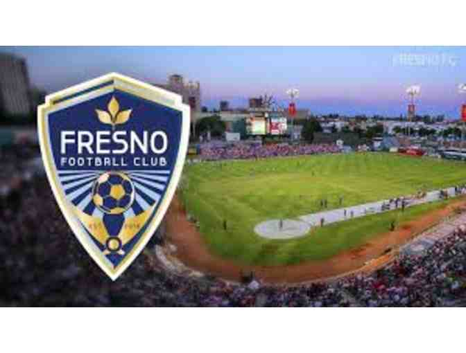 Fresno Football Club - Photo 1
