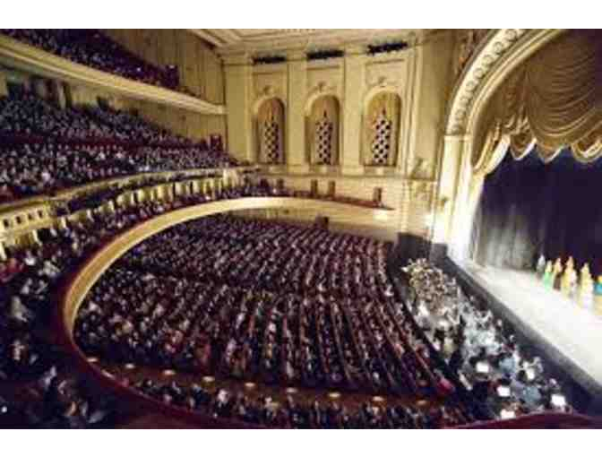 San Francisco Opera - Photo 1