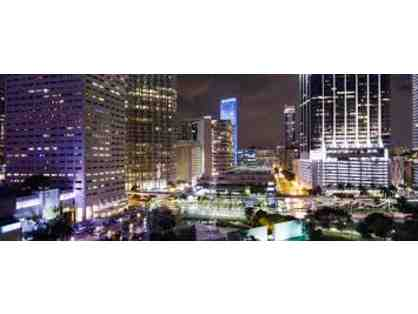 Courtyard by Marriott Miami Downtown / Brickell Area
