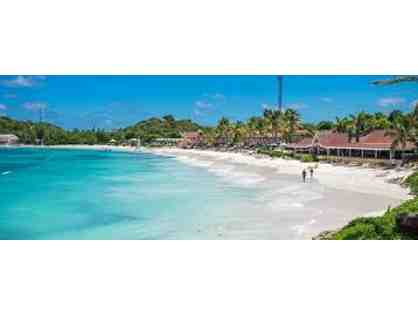 Galley Bay Resort & Spa (Antigua, Caribbean)