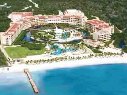 Hacienda Tres Rios (Riviera Maya) 4 Night Cancun Stay
