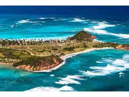 Palm Island Resort & Spa, Elite Island Resorts (Grenadines, Caribbean)