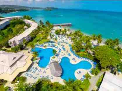 St. Jame's Club Morgan Bay, Elite Island Resorts (St. Lucia, Caribbean)