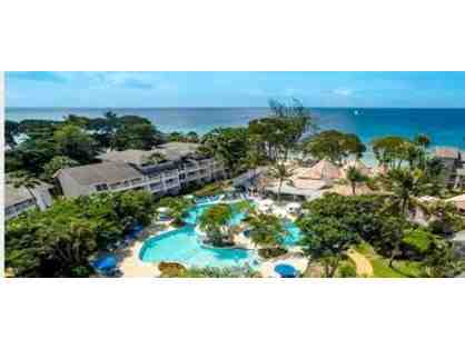 The Club, Barbados Resort & Spa, Elite Island Resorts (Barbados, Caribbean)