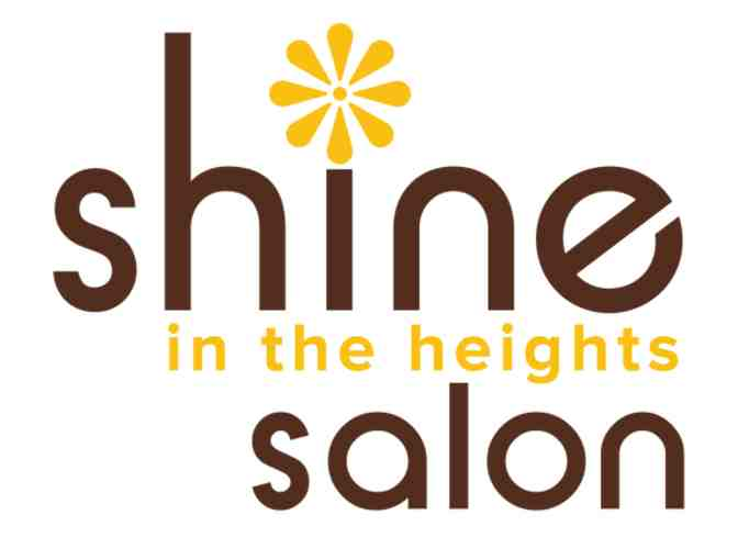 Blowout Party at Shine in the Heights