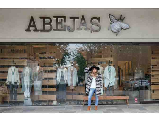 Abejas Gift Certificate