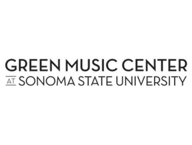 4 Passes - Israeli Chamber Project - Green Music Center
