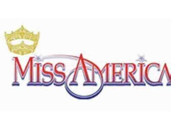 Miss America VIP All Access