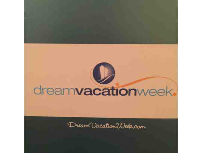 Dream Vacation Week plus Airfare on Jet Blue