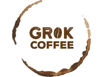 Private Coffee Tasting and Seminar with Grok Coffee