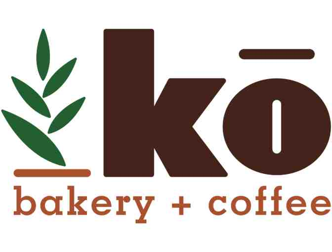 $50 Gift Card to Ko Bakery (Kauai) -1 - Photo 1