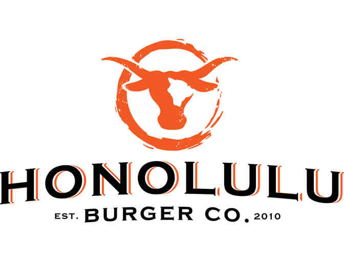 $100 Gift Card to Honolulu Burger Co. (Oahu) - Photo 1