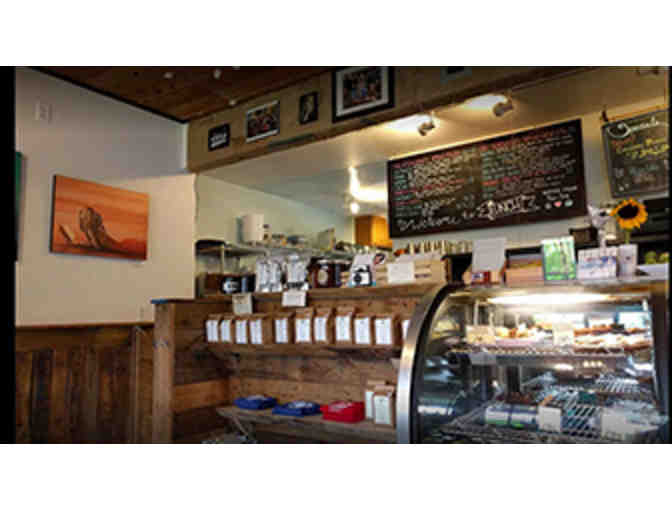 $100 Gift Card - Waimea Coffee Company - Photo 2