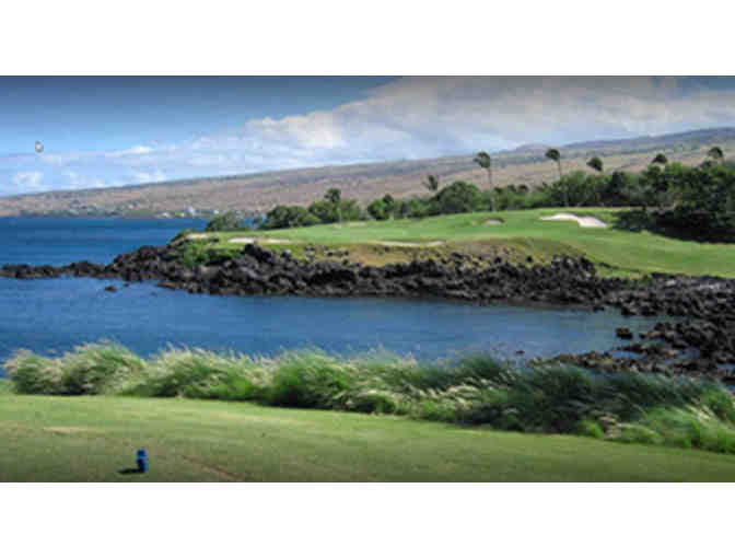 Golf for two at Mauna Lani Resort - Photo 4