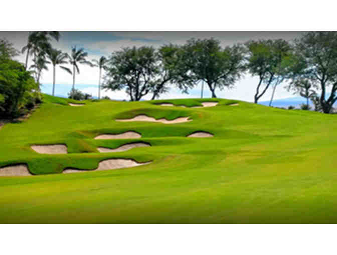 Golf for two at Mauna Lani Resort - Photo 2