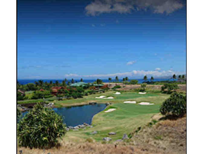 Golf for two at Mauna Lani Resort - Photo 1