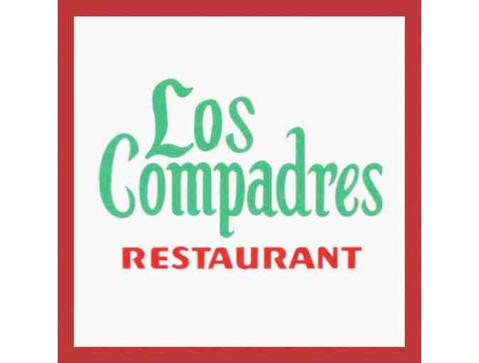 Los Compadres Restaurant Gift Card and Frida Kahlo collage - Photo 2