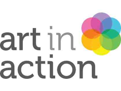 Arts in Action - (Ages 7-12)