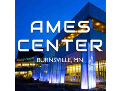 1964 The Tribute - The Ames Center - January 2020