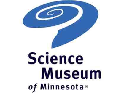 Minnesota Science Museum - 4 Passes
