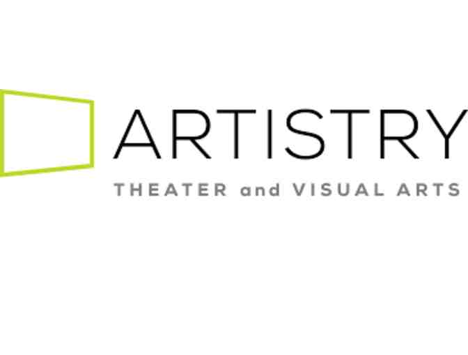 Artistry Performance - Bllomington Center for the Arts - 2 Tickets - Photo 1