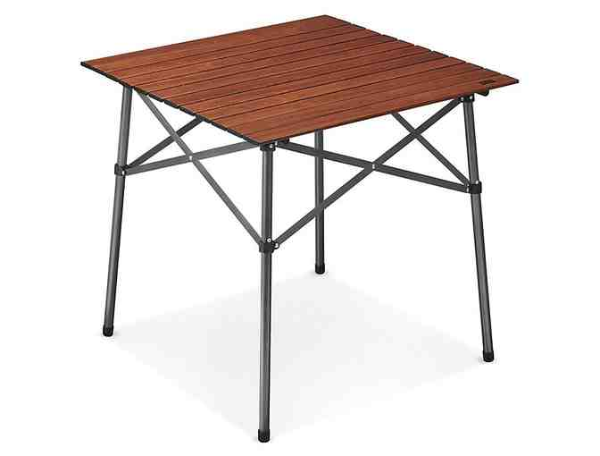 Delux Folding Table (3 of 3) - Photo 1