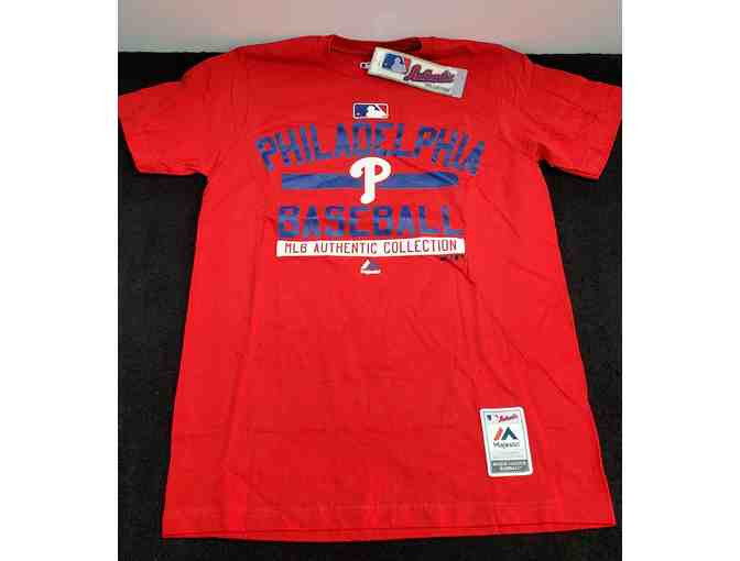 MLB T-Shirt - Philadelphia - Medium - Photo 1