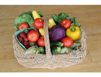 Arkansas Farm Produce Food Baskets #4