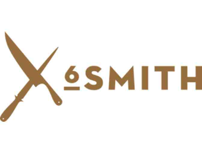 6 Smith Restaurant - $100 Gift Card - Photo 1