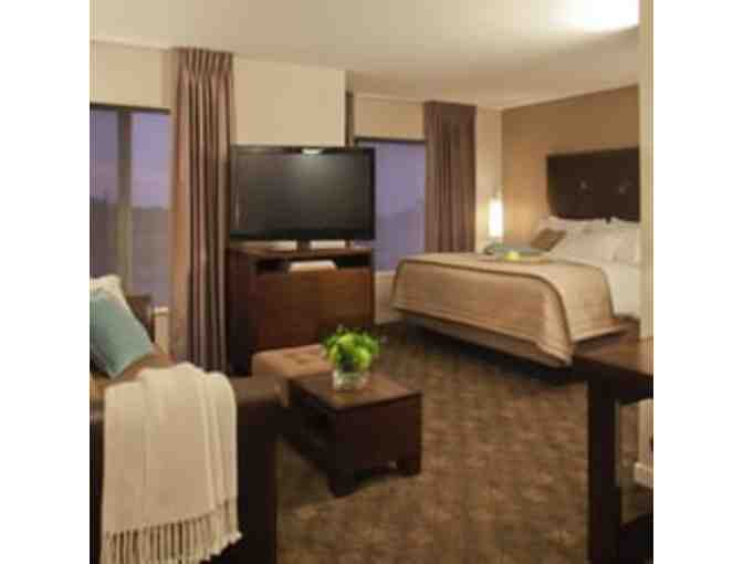 Hyatt House at RDU
