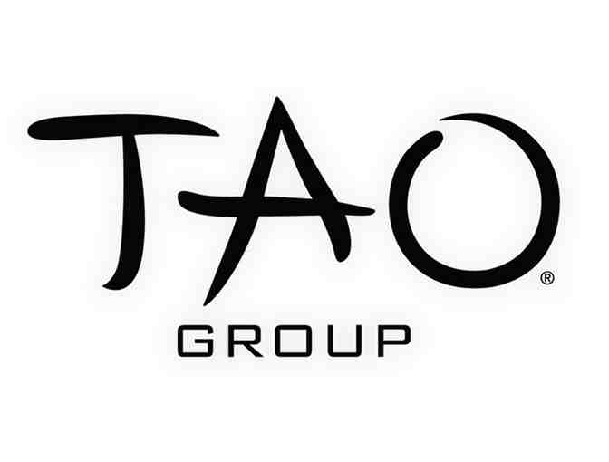 Tao Group Gift Card