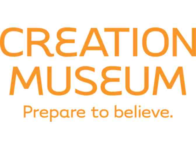3-Night Stay - Winter Escape to Creation Museum - Petersburg, Kentucky