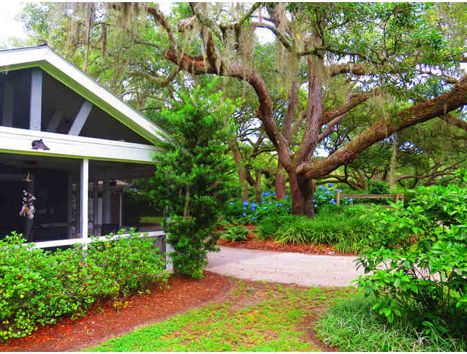 2-Night Stay - Wadmalaw Island, SC - SonShine Oaks Retreat