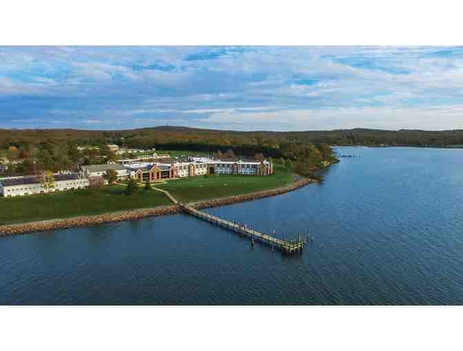 1-Night Stay for 2 - Chesapeake Bay, MD - Sandy Cove Ministries