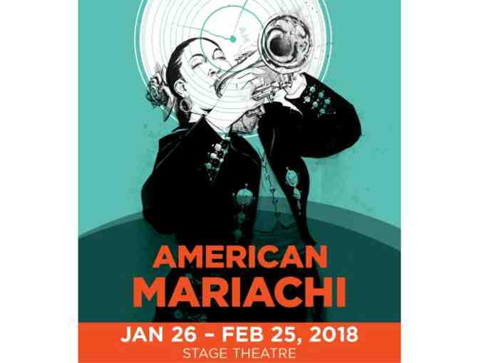 2 Tickets American Mariachi & BACKSTAGE TOUR - Denver, CO - DCPA