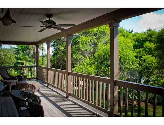 2-Night Stay - Birdwatcher Paradise - Inn at Chachalaca Bend - Los Fresnos, Texas